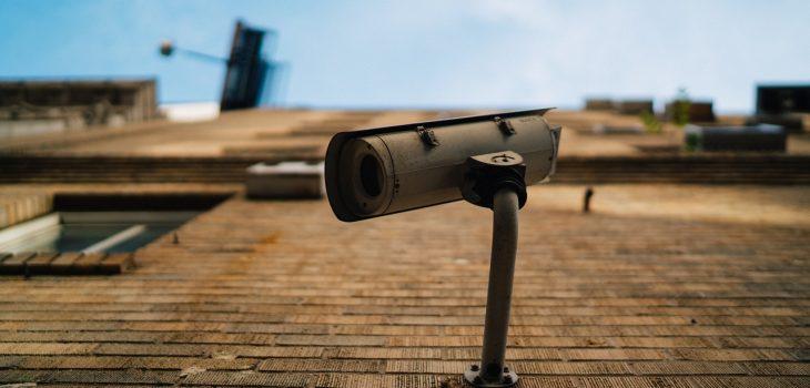 CCTV installation at Home