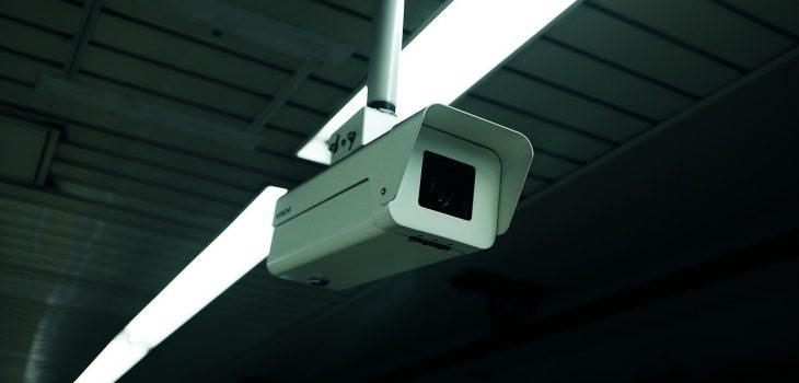 CCTV Security range