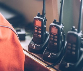 Top Advantages of Two Way Radio Solutions