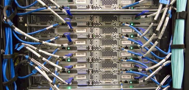 Top 5 Benefits of Structured Cabling Solutions